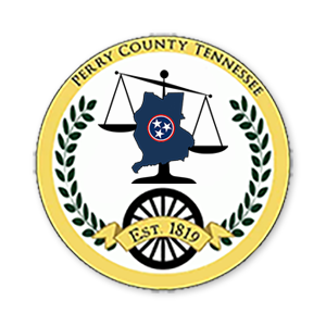 Perry County Tennessee Courts