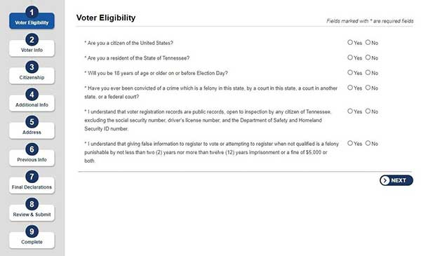 election eligible voter page 600x365